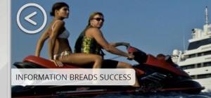 breading success